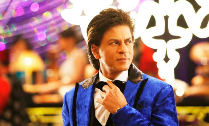 Shah Rukh Khan is the most 'Down to Earth' celebrity in