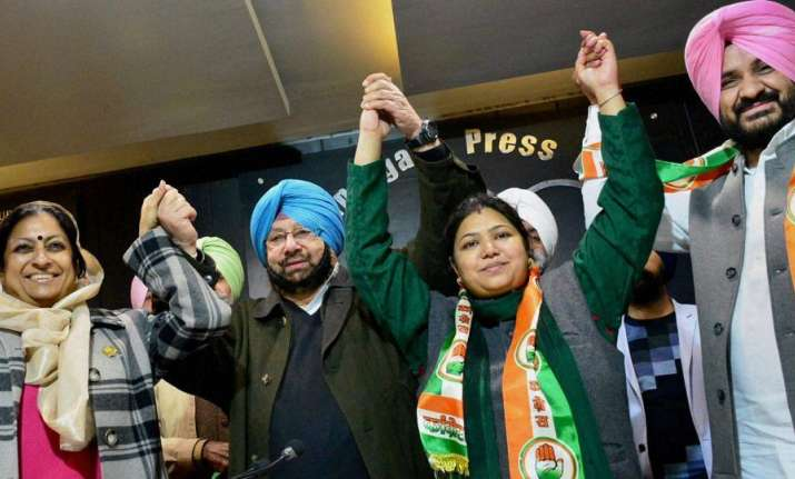 Punjab cabinet announces reservation for women, shuns VIP