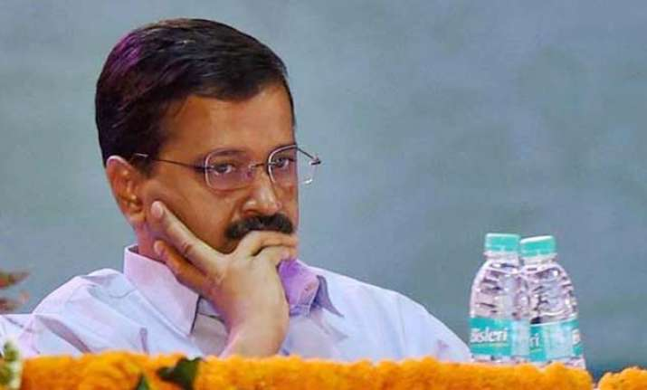 A 2016 letter by Arvind Kejriwal government sought higher