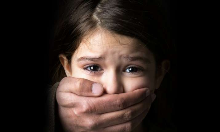 Girls who are subjected to child sexual abuse tend to hit