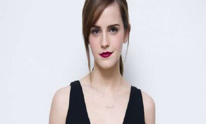 WATCH: Hollywood 'Beauty' Emma Watson wishes Indian