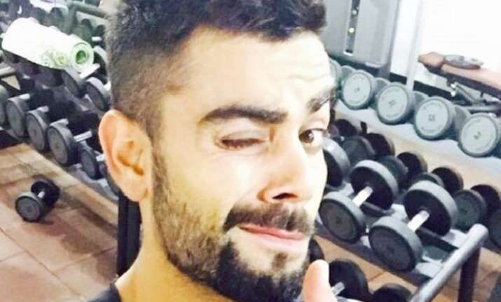 9 Reasons why Virat Kohli is the 'Most Loved' Indian