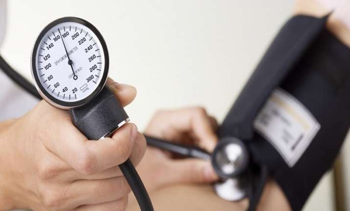 Do you know why people develop high blood pressure?