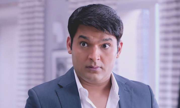 Kapil Sharma to get warning after fight with Sunil
