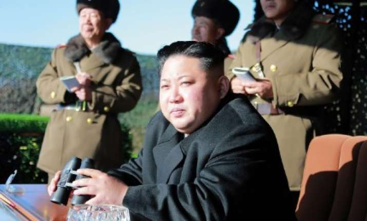 US anticipates new missile, nuclear tests by North Korea