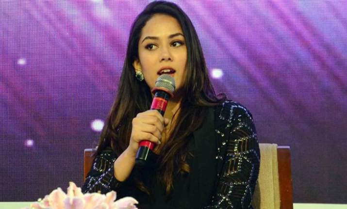 Mira Rajput's batchmate criticises her