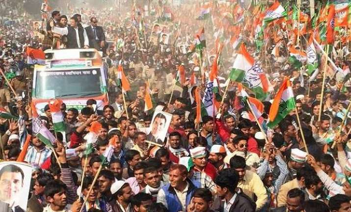 UP polls: Campaigning for sixth phase ends today