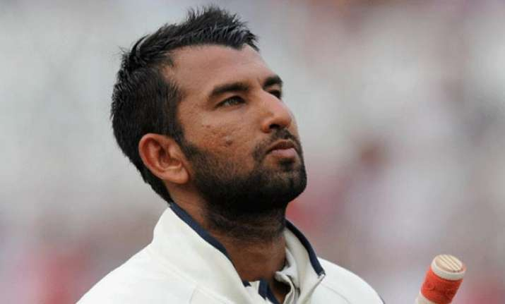 Pujara should go and play county cricket in England:
