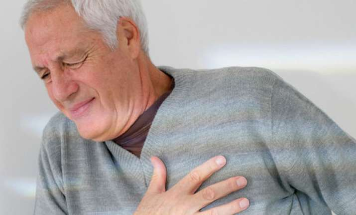 Men with more grey hair may have higher risk of heart