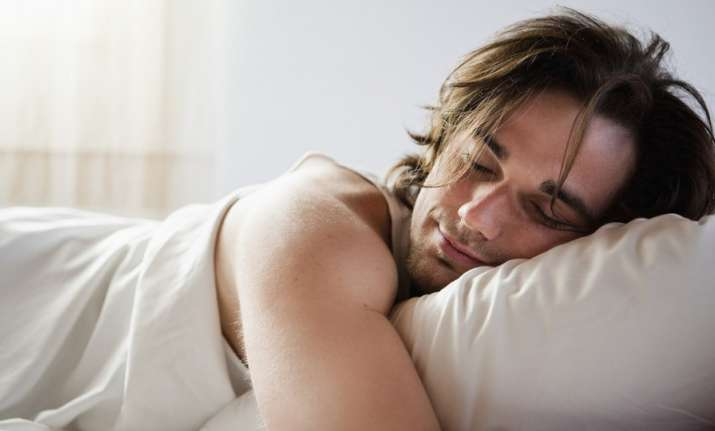 This job pays Rs. 11.2 lakh just for sleeping in bed!