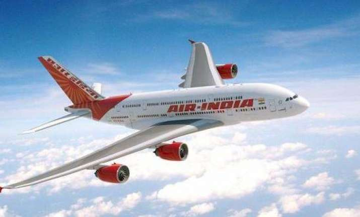 Air India has seen a significant surge in passenger traffic