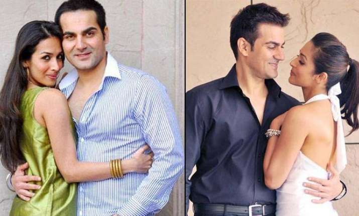 Malaika Arora opens up on ex-husband Arbaaz Khan, and you