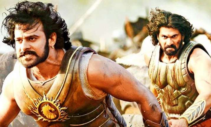 Baahubali 2 first review