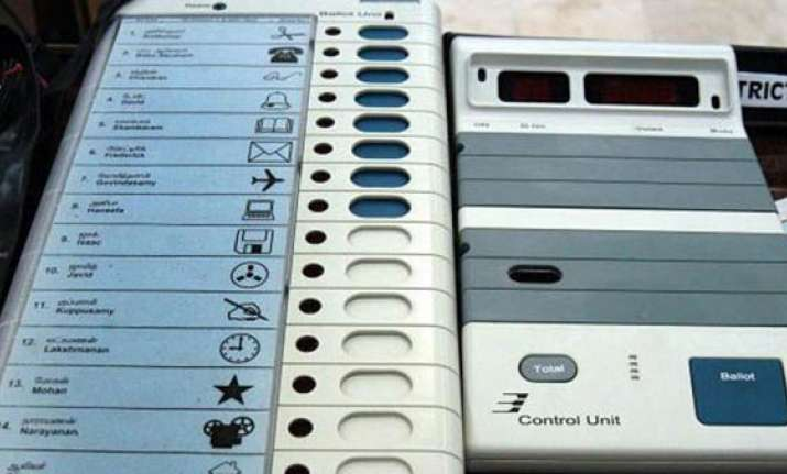 UP's State Election Commission asks EC to provide latest