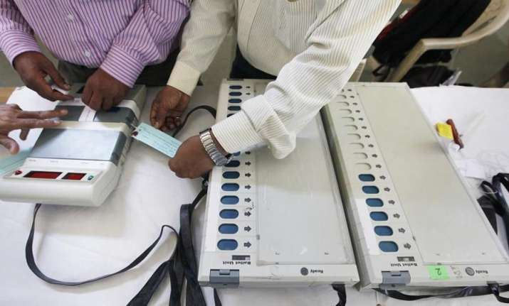 Election Commission comes out with open challenge to hack