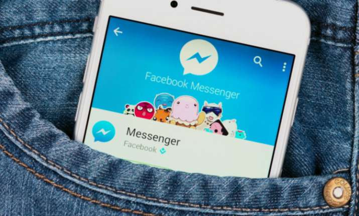 Facebook, Messenger, Payments, Group