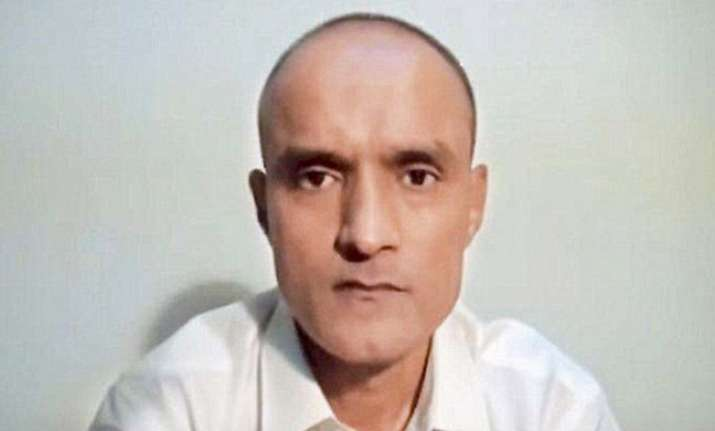US experts question Pakistan's decision of Kulbhushan