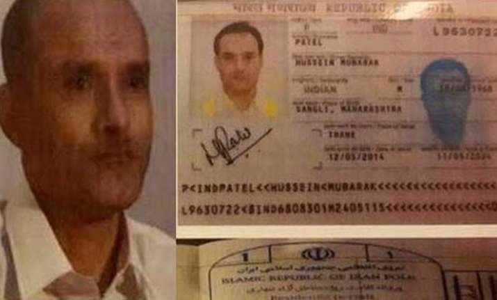 To challenge 'unruly' Pak court's verdict, Kulbhushan