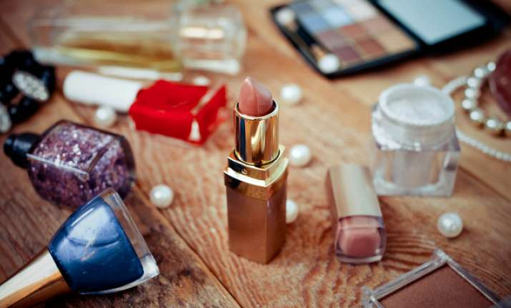 There's a secret expiration date on your makeup