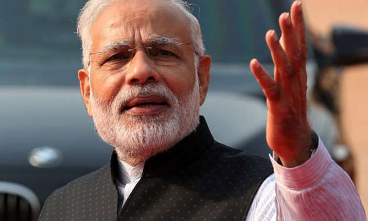 GST great illustration of cooperative federalism, says PM