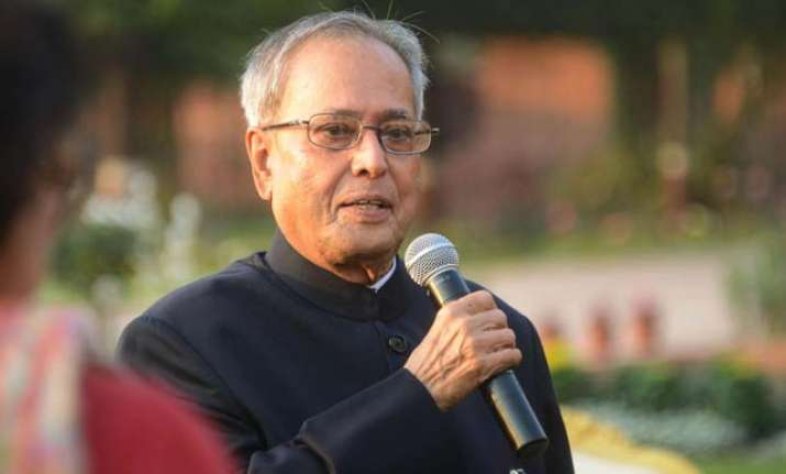 President, ministers may soon be delivering speeches only