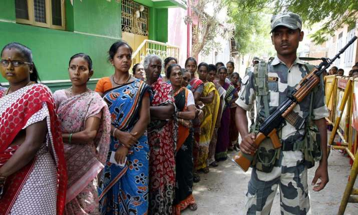 EC scraps RK Nagar bypoll over use-of-money power to