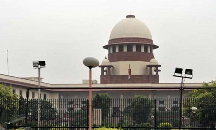 SC rejects Govt's plea against order on probe into