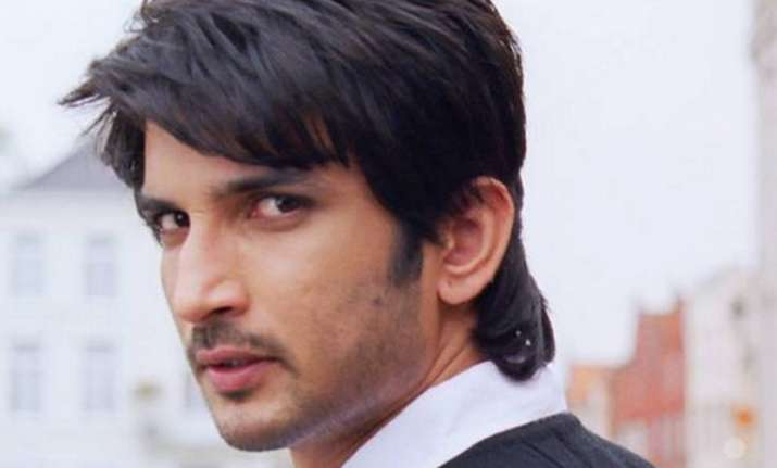 Sushant speaks on nepotism, says 'I have no complaints'