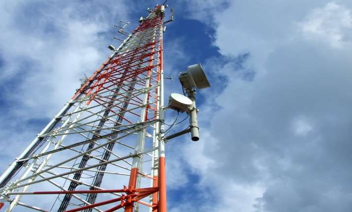 SC shuts down cell tower after man claims its radiations