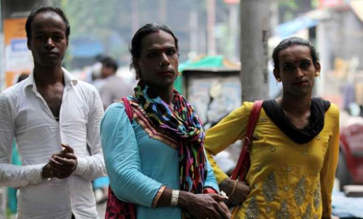 Allow transgenders to use public toilets of their choice: