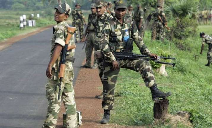 Around 15 naxals reportedly killed in multiple encounters