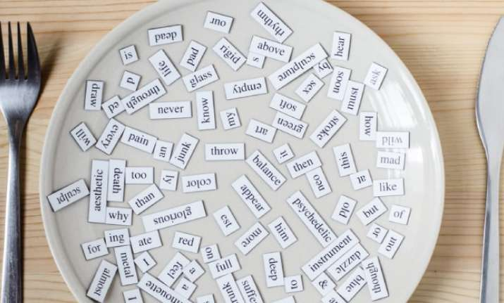 learn 57 words in two weeks