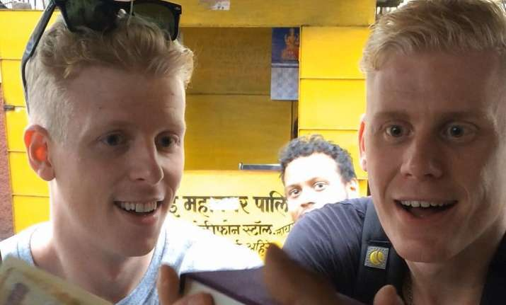 These two foreigners have some hilarious videos for all