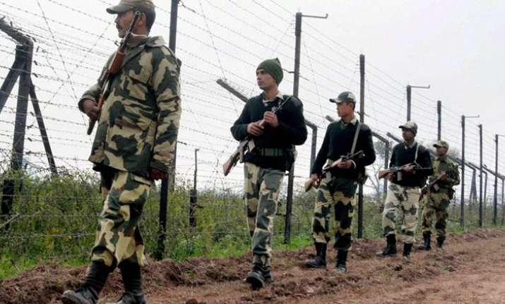 Firing by BSF on cattle smugglers was a fake encounter, say