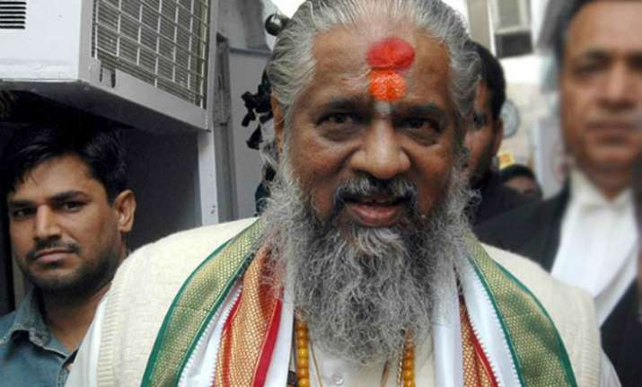 66 years old Chandraswami died in a Delhi hospital today