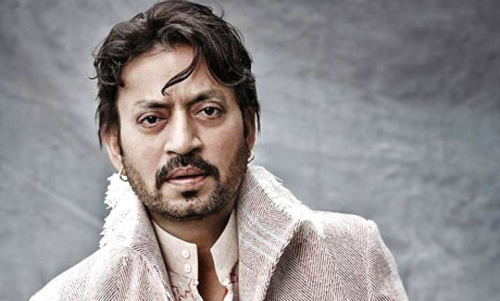Not shifting to Hollywood: Irrfan Khan reveals