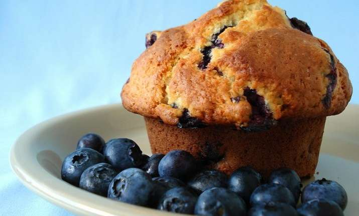 Now a muffin can lower cholesterol levels
