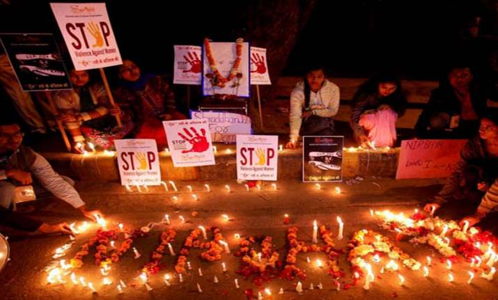 Nirbhaya gangrape case Chronology of events in the 4.5 long