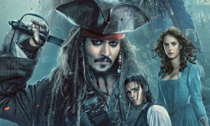 Pirates of Caribbean 5 box office