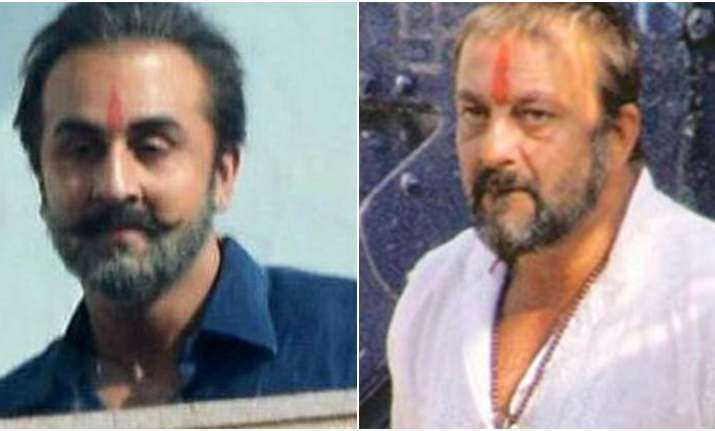 This comedian helped Ranbir Kapoor to get Sanjay Dutt's