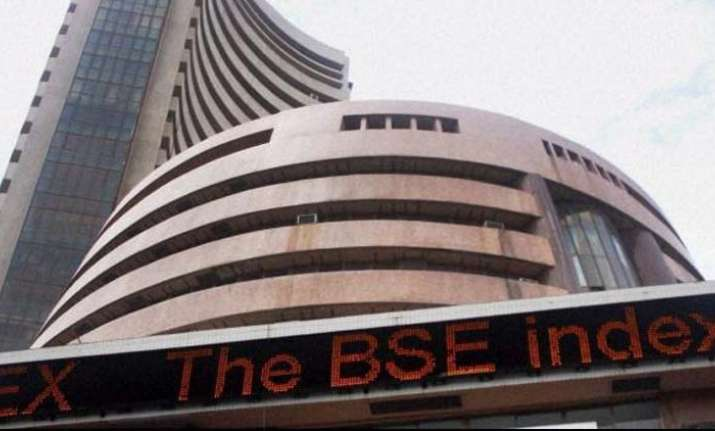 Sensex lost 206 points on Tuesday