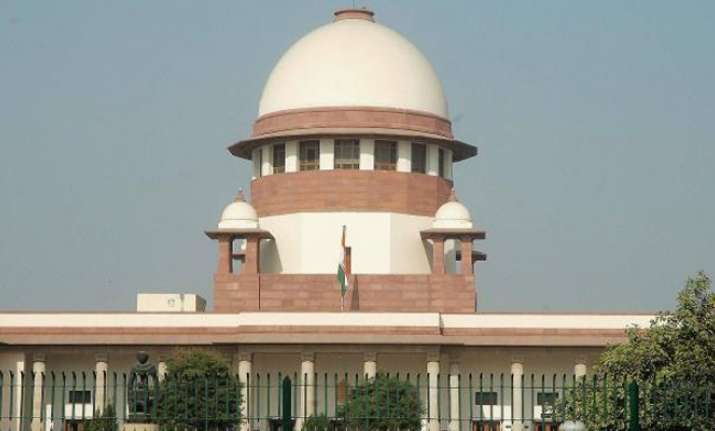 The SC is hearing petitions on the constitutional validity