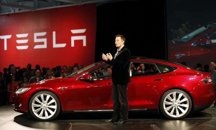 Electric car maker Tesla to delay India launch due to lack