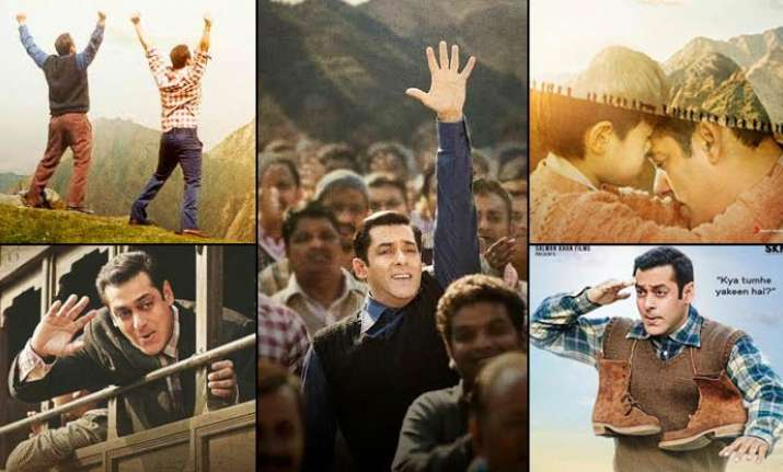 Tubelight: These interesting facts about the Salman Khan
