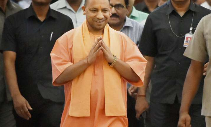 Opposition attacks CM Yogi for 'law and order failure'