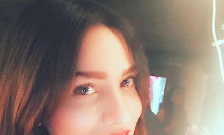 Check out Sushant Singh Rajput's ex-lover Ankita
