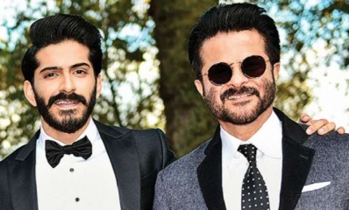 Anil Kapoor and son Harshvardhan to share screen space?