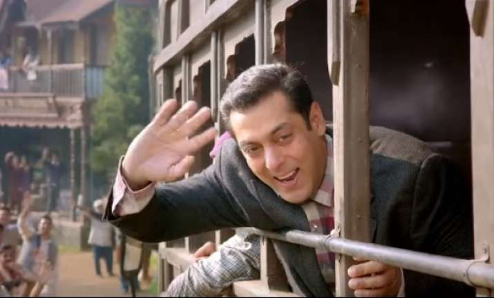Salman Khan's Tubelight in Pakistan