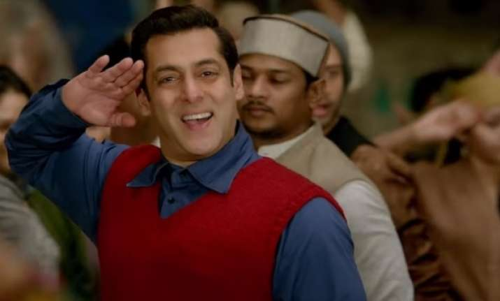 Tubelight: Salman Khan's film to collect over 1000 crore