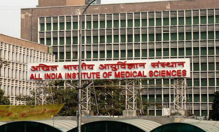 Resident doctors at AIIMS to go hungry but continue working